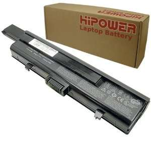 Hipower Laptop Battery For Dell Inspiron 1318, XPS, M1330, 1330, PP25L
