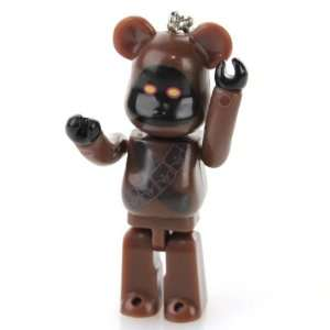 Star Wars Jawa Miniature Bear Keychain