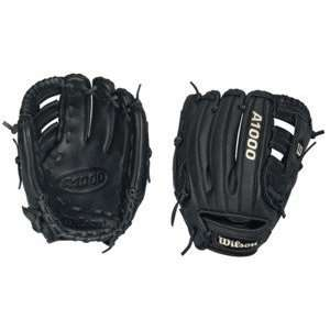 Wilson WTA1002SCG4SS (SuperSkin) Baseball Glove  Sports