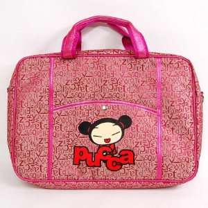 Pucca 14 Knitted Laptop Case Computer Bag Red Electronics