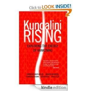 Kundalini Rising: Gurmukh Kaur Khalsa, Dorothy Walters, Dorothy