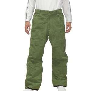 & Windproof Winter Ski Snowboard / Snow Pants & Ski Goggles   Large