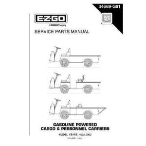Gas Cargo and Personnel Carrier Utility Vehicles Patio, Lawn & Garden