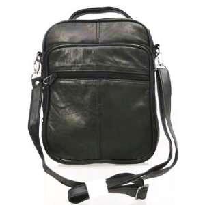 New Genuine leather handbag travel bag organizer purse