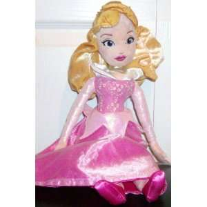 16 Aurora Sleeping Beauty Plush Stuffed Doll Figure Toys & Games