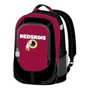 Washington Redskins NFL Team Backpack