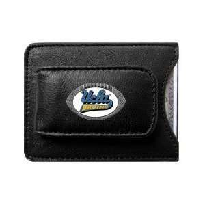 UCLA Bruins Football Credit Card/Money Clip Holder   NCAA
