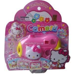 Hello Kitty   Toy Camera Toys & Games