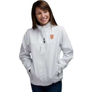San Francisco Giants Womens Explorer Full Zip Jacket