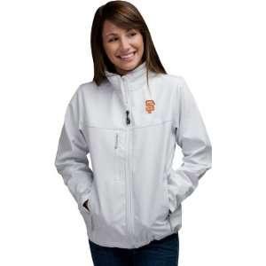 San Francisco Giants Womens Explorer Full Zip Jacket