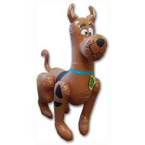 Scooby Doo 45 Character Inflatable Toy Toys & Games