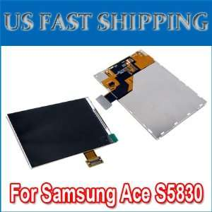 LCD Display Screen for Samsung Galaxy Ace S5830 Replacement +Tools