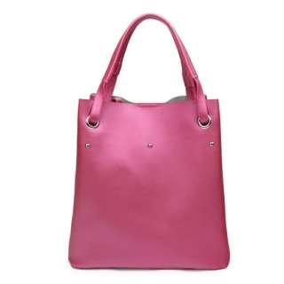Vintage Designer Genuine Real Leather Ladies Hobo Bag Handbag Satchel