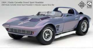 18 1964 Corvette Grand Sport Standox Laguna Seca Sky PRM00080