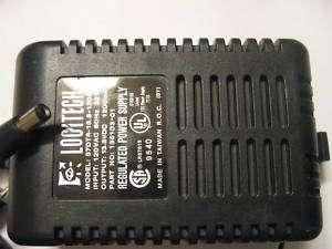 Logitech Regulated Power Supply 57DTR 13.5 1200 13.5VDC