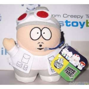 South Park Boy Band Cartman Plush Toys & Games
