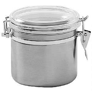 Coleman Stainless Steel Food Canisters