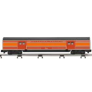 Lionel S Scale American Flyer Streamliner Baggage Car