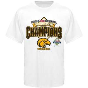 NCAA Southern Miss Golden Eagles 2011 NCAA C USA Baseball Tournament