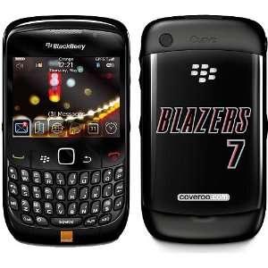 Coveroo Portland Trail Blazers Brandon Roy Blackberry Curve8520 Case