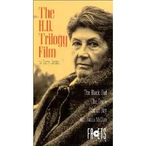 Hd Trilogy Film [VHS]: H.D. Trilogy Film: Movies & TV