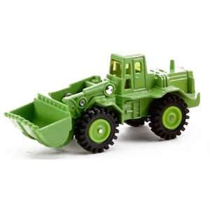 Takara Tomy Tomica #118 Toyota Coaster Kindergarten Bus Toys & Games