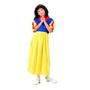 DELUXE SNOW WHITE DISNEY COSTUME Toys & Games