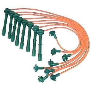 ACDelco 16 828G Spark Plug Wire Kit Automotive