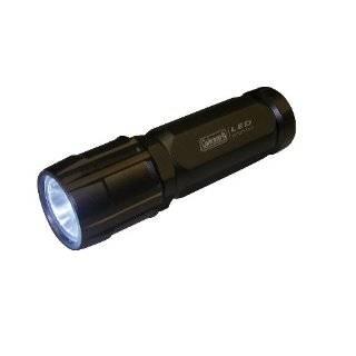 Coleman 3AAA Multi Color LED Flashlight