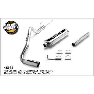 MagnaFlow Performance Exhaust Kits   2003 Dodge Ram 1500 Short 5.7L V8
