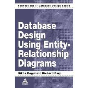 Database Design Using Entity Relationship Diagrams