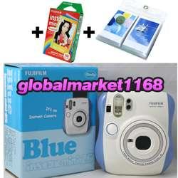 Fuji Instant Instax Mini 7S Panda Limited Edition Polaroid Camera