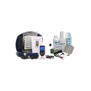 InTENSity Twin Stim III Combo TENS Unit and EMS Unit plus