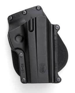 Fobus Roto Paddle Holster Ruger P90 P93 P94 P95 RU97RP
