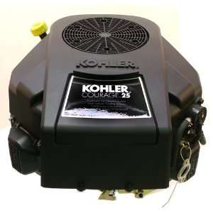 32 Shaft, ES, Oil Filter, Fuel Pump, 15 Amp Alt Patio, Lawn & Garden