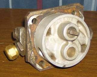 Vintage VW Volkswagen Beetle Bug Auto stick (semi automatic) Oil Pump