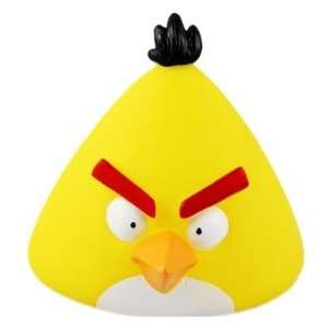 Cute Angry Birds Piggy Bank Money Jar Coin Box S6   Yellow