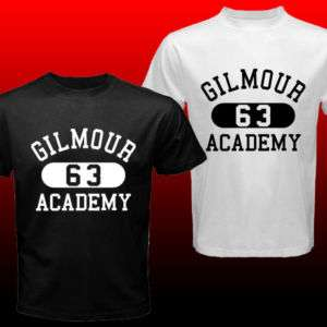 Pink Floyds David Gilmour 63 Memorable Academy T shirt