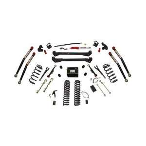 Skyjacker TJ60RR2K 6 Rock Ready II Suspension Lift Kit