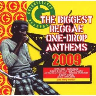 Ragga Dancehall Anthems 2009 Ragga Dancehall Anthems 2009