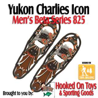 Yukon Charlies Traction Package Yukon Charlie's Snowshoe