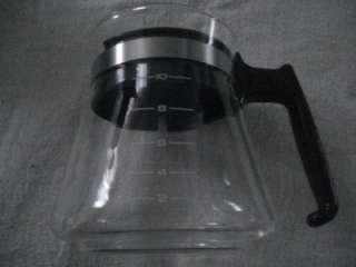 VINTAGE GENERAL ELECTRIC BREW STARTER COFFEE MAKER
