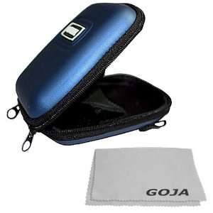 Super Fine Microfiber Cleaning Cloth Goja Logo