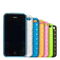 Premium Apple iPhone 4 Amphibian Case