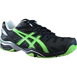 ASICS Mens Gel Resolution 4 Tennis Shoe