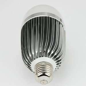 10W Pure White Energy Saving LED Light Lamp Bulb Globe Lamp 85V 265V