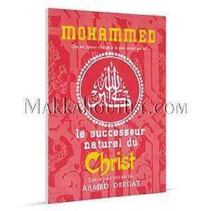 Mohammed (French ) Ahmed Deedat Books