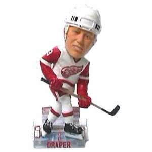 Kris Draper Action Pose Forever Collectibles Bobblehead
