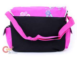 Disney Tinkerbell Faires School Messenger Bag  Pink