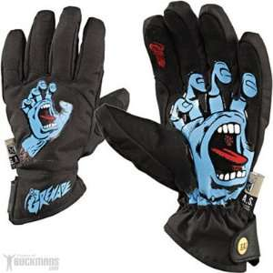 Grenade Screaming Hand Glove   Mens   Available in